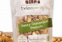Farmhouse Nuts