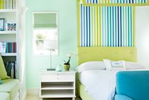 Paint colors for you kids room