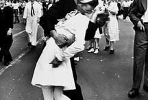 WWII My Favorite Era / by Sydney Finnelly