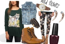 Outfits-Polyvore Findings, Part 1