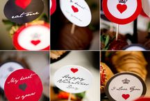 Valentine's Day / by Nina Christensen