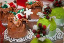 I Dolci della Tradizione / Un evento tutto da gustare, giorno 7 e 8 dicembre, per prepararsi a un Natale dolcissimo!