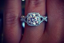 Jewelry & Shiny Things