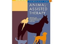 Animal Assisted Therapy Books & Manuals / Books and treatment manuals for Animal-Assisted Therapy.
