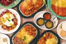 New Mexico True Flavors / Eclectic. Colorful. Never mild. Sure, we're talking food. But that's not all. Just as the cuisine carries with it a sense of undeniably New Mexican flavor, so too do the people, places and experiences that call the Land of Enchantment home. See for yourself by following five foodies as they journey across the state with only their stomachs and the great folks they meet along the way to guide them. / by New Mexico True