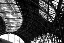 Urban patterns / Architectural urban patterns