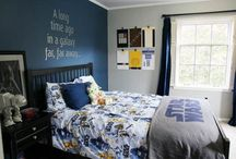 Kids room ideas  / by Crystal Chauvin