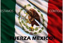 Fuerza Mexico-Estamos Contigo
