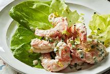 Food to Try - Seafood