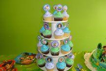 Cupcakes Dolce :) / Algunos de nuestros mejores cupcakes reunidos en este tablero