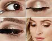 Make up beauty / look ideas