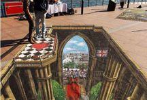 street art to conserve