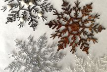 wintertime / by Mari Schut