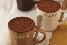 Coffee / Tea Time