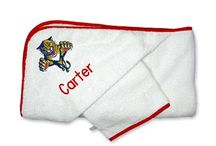 Florida Panthers Baby Gifts / Personalized Baby Gifts For Fans Of The Florida Panthers NHL Hockey Team