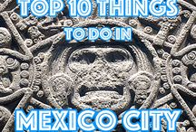 Mexico City - Top Things to Do