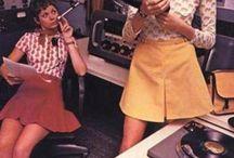 sixties skirt