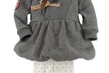 Baby Winter outfits