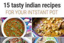 Food-Instant Pot Meat