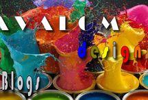 Avalom designs Blogs / Información sobre blogs de interés.