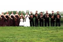 Wedding Picture Ideas / by Jill Cunningham