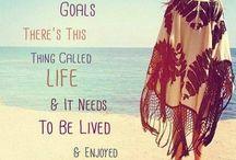 Decade goals