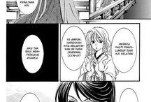 Manga Akatsuki No Yona chapter 78 Bahasa Indonesia