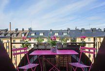 balconies/balcons/balconi/балконы