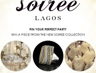 Lagos Chic Soiree