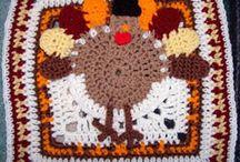 Crochet holidays / by Marilyn Benham