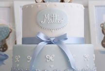Baptism Ideas / Ideas for baptism invitations etc