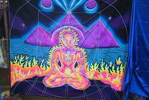 Kosmos dla ubogich / rave, 90s, tekno, techno, freetekno, acid, spiral tribe, bunker