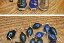 Craft Ideas - Beading