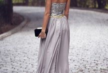 Formal Dresses / Prom dresses, bridesmaid dresses, evening gowns / by Meghan Mauldin