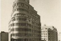 Madrid - Fotos antiguas