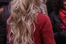 Hair / by Tina Slaughter