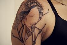 birdy tats