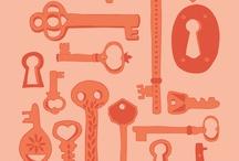 key shapes