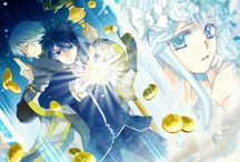 Anime/Manga / Hier werden gemischte Anime/Manga Bilder gepinnt