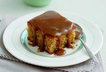 Recipes- Puddings