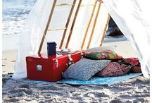 Beach! / by Julie Smith