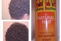 natural hair aspirations