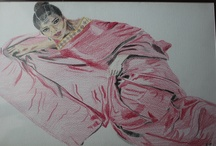 My Art / My sketches, oil paintings, pastels and other artworks