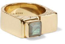 Cornelia Webb Jewelry