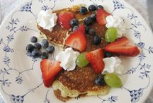 breakfast   brunch ideas and recipes