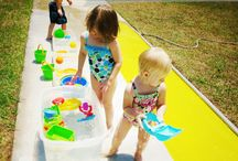 Splash Party Ideas