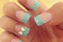 Nails / by Alisha Reyes