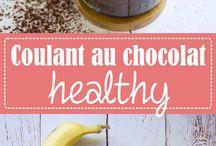 Desserts healthy
