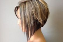 tagli capelli corti