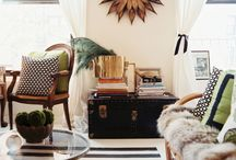 Decor / by Erin Holley